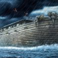 A documentary which explores the possible final resting place of Noah's Ark.