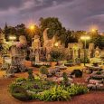 Coral Castle in Homestead, Florida, is one of the most amazing structures ever built. In terms of accomplishment, it's been compared to Stonehenge, ancient Greek temples, and even the great pyramids of Egypt. It is amazing – some even say miraculous – because it was quarried, fashioned, transported, and constructed […]