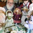"A DAD\ has revealed his unusual collection of ""haunted"" dolls and even claims one of them tried to KILL him with a pane of glass. Full time carer Barry Collingswood, 63, started picking up the dolls eight months ago and since then has seen his collection swell to more than […]"