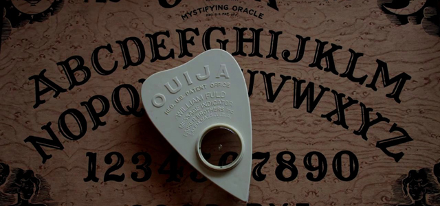 Here are five things you must know before even considering about playing with an Ouija Board! Some think they are the tool of the devil, others a harmless toy. What do you think?