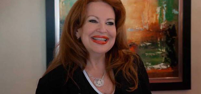 WASHINGTON Florida has a U.S. senator who once flew aboard the Space Shuttle. A congressional candidate from Miami can go one better: Bettina Rodriguez Aguilera says she's been aboard a spaceship too. But this one was crewed by aliens. As in extraterrestrials. Three blond, big-bodied beings — two females, one […]