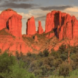 Sedona, Arizona is one of the most MYSTERIOUS and fascinating areas on our planet. This video presents photographs of incredible events, otherwordly beings, strange flying craft and unexplained light anomalies! It is well known among the curious that Sedona, Arizona, and its surrounding regions have seen some of the world's […]