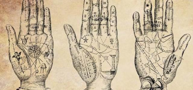 The ancient practice of palm reading and palmistry can tell us who you are as a person and what your life will be like. Personality, relationships, health, career, travel … none of these can escape the eye of a palm reader.