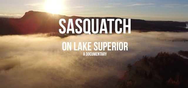 The accounts of Sasquatch encounters and evidence witnessed in the Northwest Lake Superior region are given.