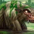 The Bunyip … a chameleon cryptid? In 1847, the Australian Museum in Sydney displayed what was claimed to be the skull of a bunyip. The supposed skull was on display for just two days, before being quietly removed. An article appearing in The Sydney Morning Herald about the skull prompted […]