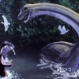 """The search for Scotland's Loch Ness Monster is world famous. Far less well-known is the hunt for a similar creature, Mokele-mbembe, which is reputed to live in the remote north of Congo-Brazzaville. But how strong is the evidence? """"I checked maps, and the data on the maps was white. It […]"""