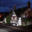 The Ancient Ram Inn: History: The Ancient Ram Inn was built around the year 1145 over a 5000 year old pagan burial ground and on the crossing point of two leylines, The Inn is the oldest building in Wotton-Under-Edge. It was originally built to house masons who were constructing the […]