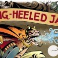 Spring Heeled Jack: One of the most curious and persistent of all paranormal creatures is Spring Heeled Jack. Reports of his existence date back to the early 19th century in Sheffield, England, and he has been reported on and off in England and the US as recently as 1995. A […]