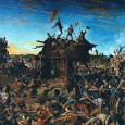 Best remembered for the epic battle that took place between a small group of Texans and an overwhelming force of Mexican regulars, the Alamo is a most hallowed and sacred place. Here, for the past 160 years, the ghosts of hero's and martyrs alike have been indelibly etched into the […]