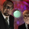 Penn & Teller, world famous illusionists give their thoughts on the field of cryptozoology.
