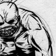 """Folklore researcher Neil Arnold discussed his study of a surreal safari of monsters including winged humanoids, paranormal 'manimals,' hellhounds, Asian vampires, and other creatures. He has classified such creatures as """"zooforms,"""" a term first used by Jonathan Downes to connote entities or apparitions which seem to adopt an animal form, […]"""