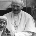 """When Pope John Paul II died eight years ago, supporters chanted """"Santo subito,"""" or """"Sainthood now!"""" It looks like his supporters will finally be getting their wish. The former pope's path to sainthood is almost complete, with the Vatican recently confirming that he performed two miracles. Now all that's left […]"""