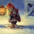 The Scandinavian Folklore consists of a huge variety of creatures, good or evil, which have frightened people for centuries. They were often meant to scare children, but even today they are essential and important to the modern northern society. In the 1890s, something changed in the way common Scandinavians saw […]