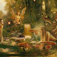 When most people think of fairies, dwarves, leprechauns, or elves they think of myths and lore from children's stories. Well the truth is that most of these creatures have very developed characteristics and origins. There are large groups of people who even believe these creatures really exist on our earth. […]