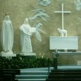 """Saint Mary's Appearance in Knock, Ireland What Happened During the Virgin Mary's Famous Apparition in Knock, Ireland? Here's a look at what happened when Mary appeared in Knock, Ireland in 1879, in an event now known as """"Our Lady of Knock"""": Light in the Darkness The people of Ireland were […]"""