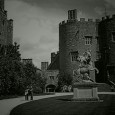 A eerie look at some of the most desolate & terrify castle in Wales and the spectres & spirits that still haunt them to this day!