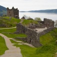 People have been searching for the Loch Ness monster for centuries. Now you can explore for yourself usingGoogle Maps, just click here & good luck: http://goo.gl/lsyh2C