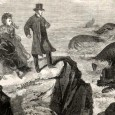 """A picture of County Clare's equivalent to the Loch Ness monster has surfaced in a London image archive. An account of the sea monster's appearance was featured in a newspaper article in the Victorian publication, The Day's Doings on 21 October 1871. The paper reported that there had been """"some […]"""