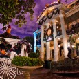 """Overview of Disneyland ghost fact, fiction, urban legends and rumors by the author of """"The Disneyland Book of Secrets 2016: One Local's Unauthorized, Rapturous and Indispensable Guide …"""""""