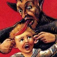 You better watch out. You better not cry. Better not pout. We're telling you why. Krampus… is coming to town. When it comes to Krampus, a lump of coal for your yearly misdeeds is the least of your worries. For this very merry archive, we've got the lowdown on Krampus, […]