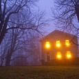 If you suspect that your house is haunted, here's what you can do to find out, then take some action IF THERE ARE weird, unexplained things going on in your house — unexplained sounds, sights, movements, or other signs of a haunting — here are the steps you should take. […]