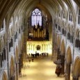 Paul Jackson caught what appears to be a sprightly spirit passing across the width of the Willis Organ in Lincoln Cathedral while on a roof tour. It is said to be haunted by the ghosts of plague victims, a spooky cleric and a chaotic imp that caused havoc until it […]