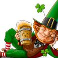 When you think of Irish you think of leprechauns, but the leprechaun is not the only mythological or folklore creature in Ireland. Some like to trick others, some bring death while some just want to help. Here are the 7 listed in the video: 7. Grogoch 6. Pooka 5. Banshee […]