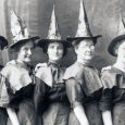 There are some glaring errors in this video, but it's worth the watch nonetheless. Take a look at some of the most famous witches in history.